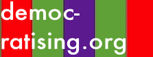 democratising.org
